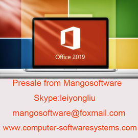 Presale Genuine Microsoft Office 2019 License Product Key 100% Online Activation